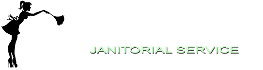 April Fresh Janitorial Service logo